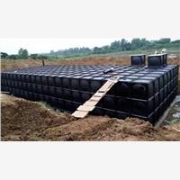 广西南宁地埋式箱泵一体化