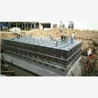 浙江抗浮地埋式箱泵一体化